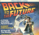 Back to the Future Official Souvenir Magazine