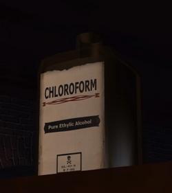 Chloroform1