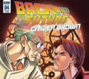 Back to the Future: Citizen Brown 4