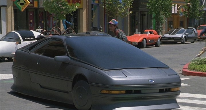 Ford Probe - Wikiwand