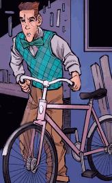 Emmett bike