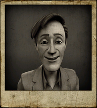 George McFly photo
