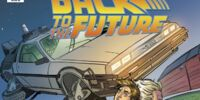 Back to the Future 16: Who Is Marty McFly? Part 4