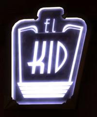 ElKid Sign