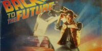 Back to the Future (Rainbow Read-Along Adventure)