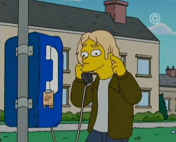 File:Marvin Cobain calling Kurt Cobain.png