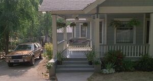 Jennifers house 1985