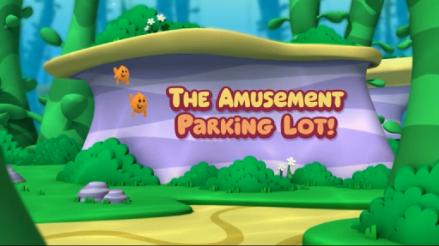The Amusement Parking Lot Bubble Guppies Wiki Fandom