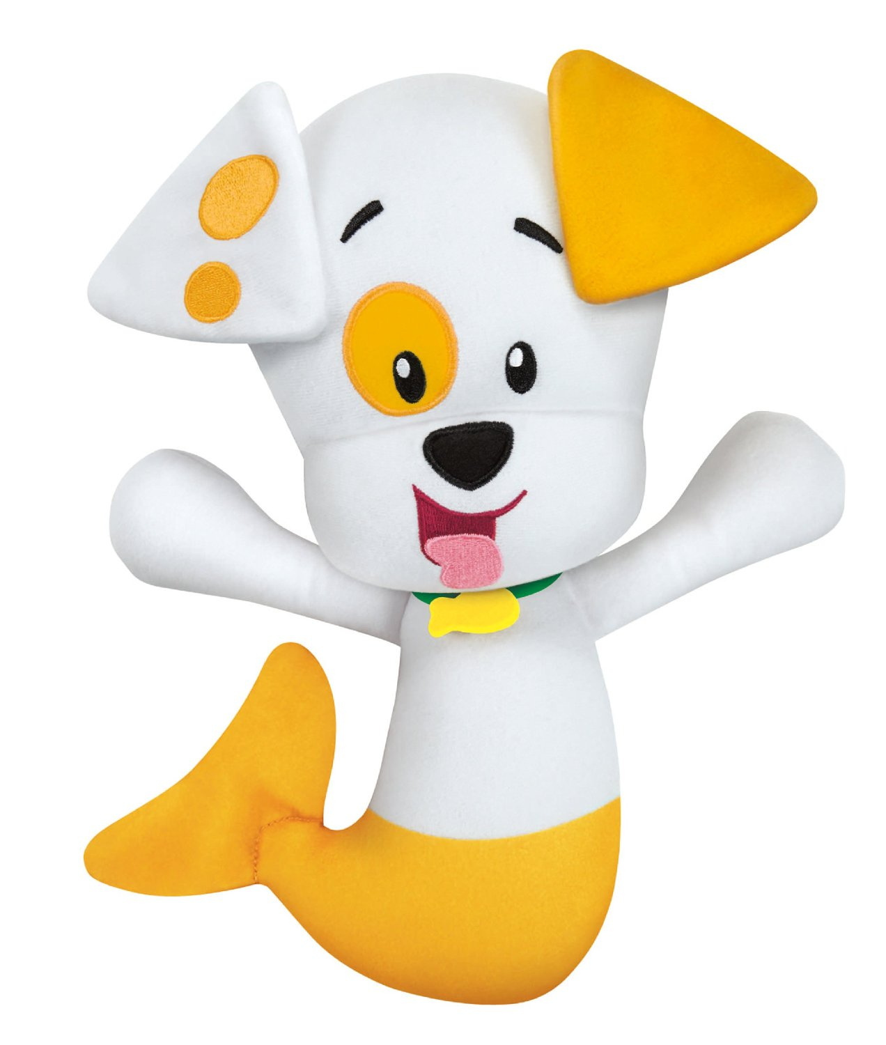 fisher price nickelodeon bubble guppies singing bubble puppy