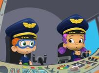 Gup, Gup and Away! | Bubble Guppies Wiki | Fandom powered ...