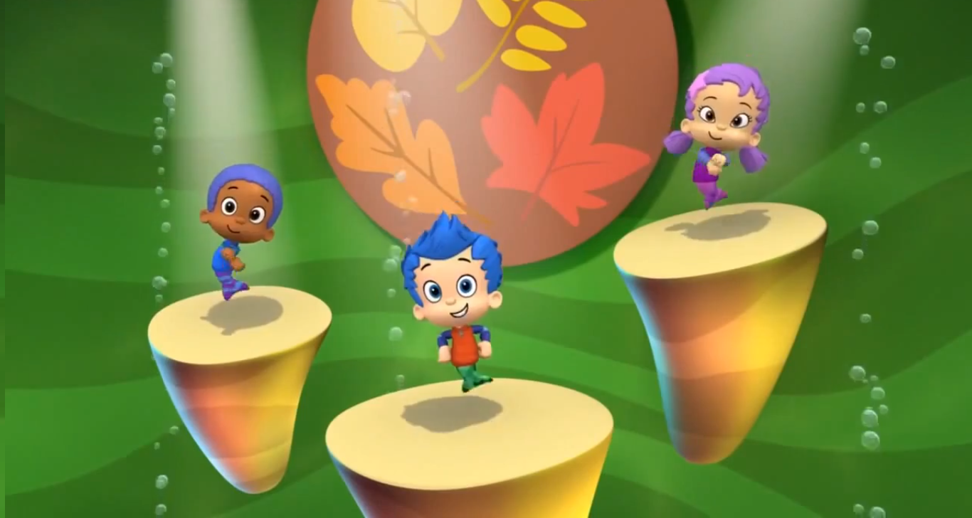the rake u0027em up dance bubble guppies wiki fandom powered by wikia