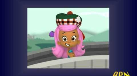 Video Bubble Guppies Episode 9 We Totally Rock