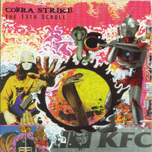 Cobra13th