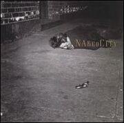 John Zorn-Naked City (album cover)