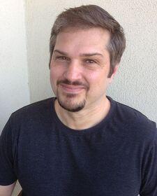 Christos Gage