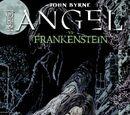 Angel vs. Frankenstein