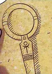 Lilitu's hand