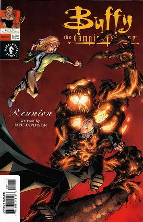 Reunion (comic)