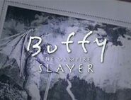 Buffy credits logo images 1 (seasons 1-2)