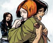 Nadira & Willow