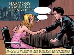 Harmonycomestothenation