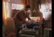 Doyle's apartment