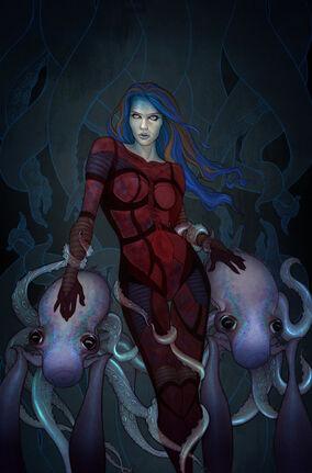 Illyria issue 3