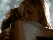 Buffy hug anne