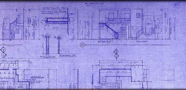 File:Giles' apartment courtyard blueprint close up 2.jpg