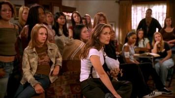 Resultado de imagem para Buffy season 07 Potentials