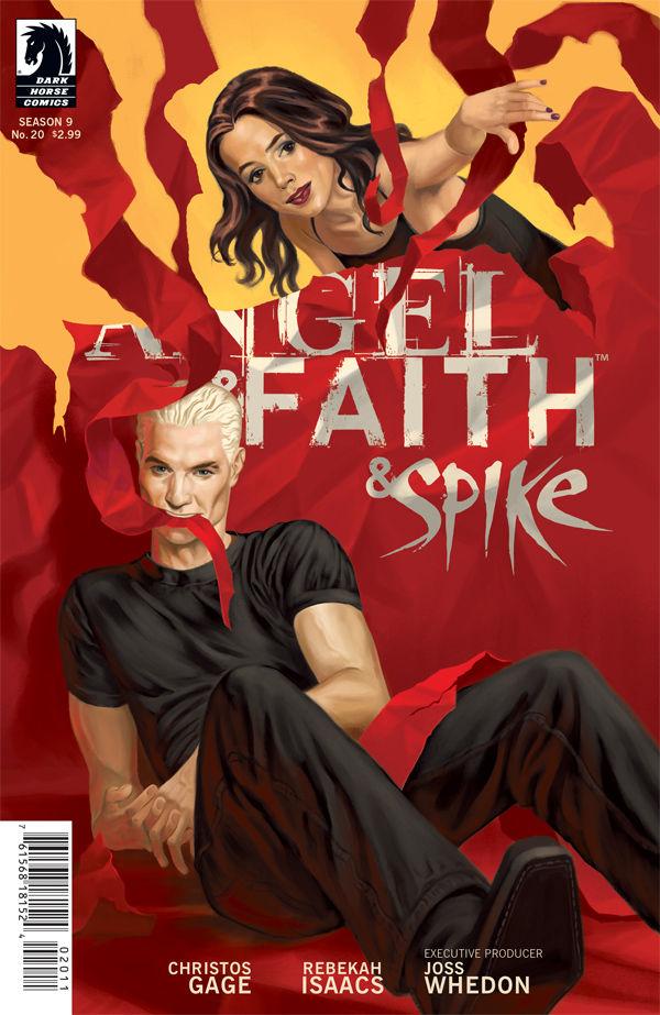 buffy and angel relationship comics kingdom