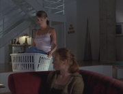 Lilah's apartment
