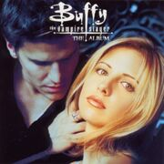 Buffy Album