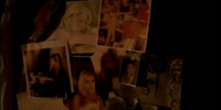 Buffy Shrine