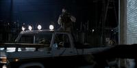 Gunn's Truck