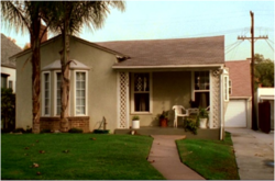 Xander house