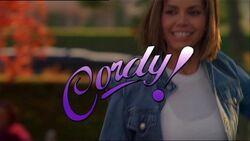 Cordy!