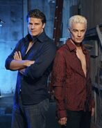 Spike and angel 1