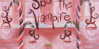 Spot the Vampire
