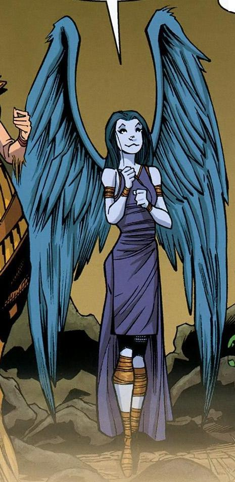 Unidentified female angel | Buffyverse Wiki | Fandom ...