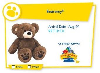 Bearemy