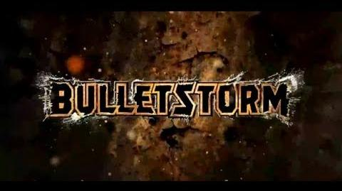 Bulletstorm Sniper Skill Shot Gameplay (HD)