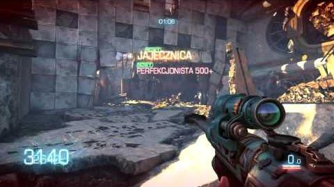 Bulletstorm Skill Shot List - Head Hunter