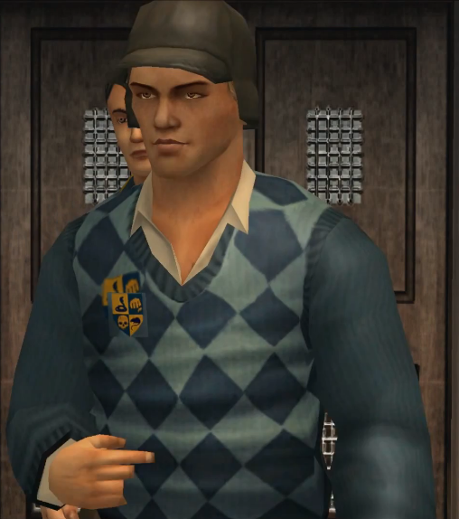 Derby Harrington | Bully Fanon Wiki | Fandom powered by Wikia
