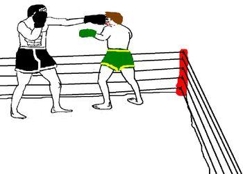 Malcolm Evans vs Greg Ryder