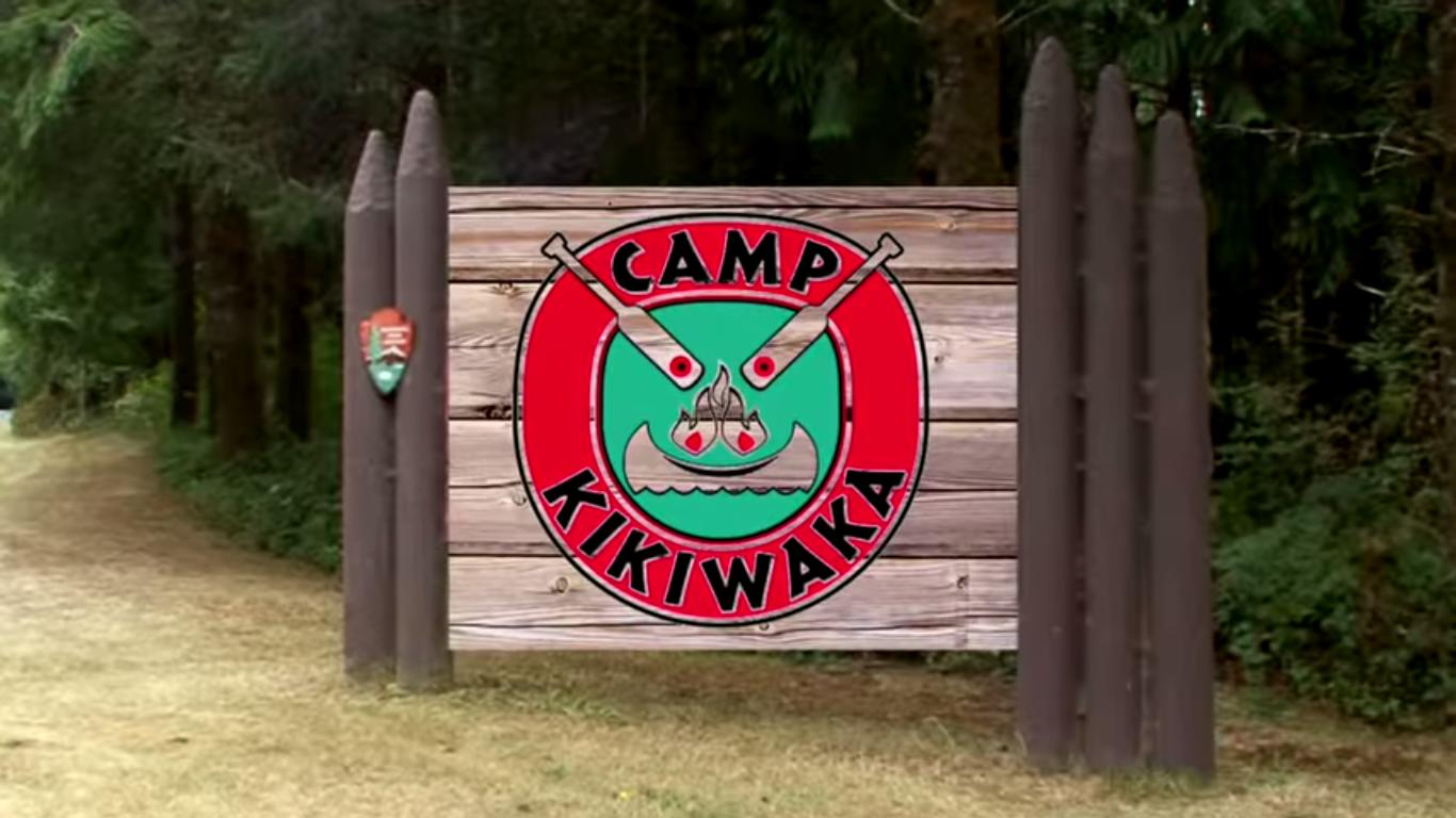 Camp Kikiwaka Bunk D Wiki Fandom Powered By Wikia