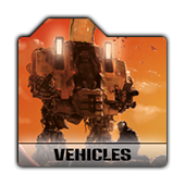 Wiki-non-grid Vehicles