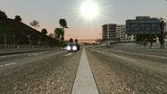 Interstate Loop - Segment 1
