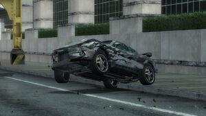 SI-7 Crash