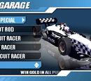 Cop Racer